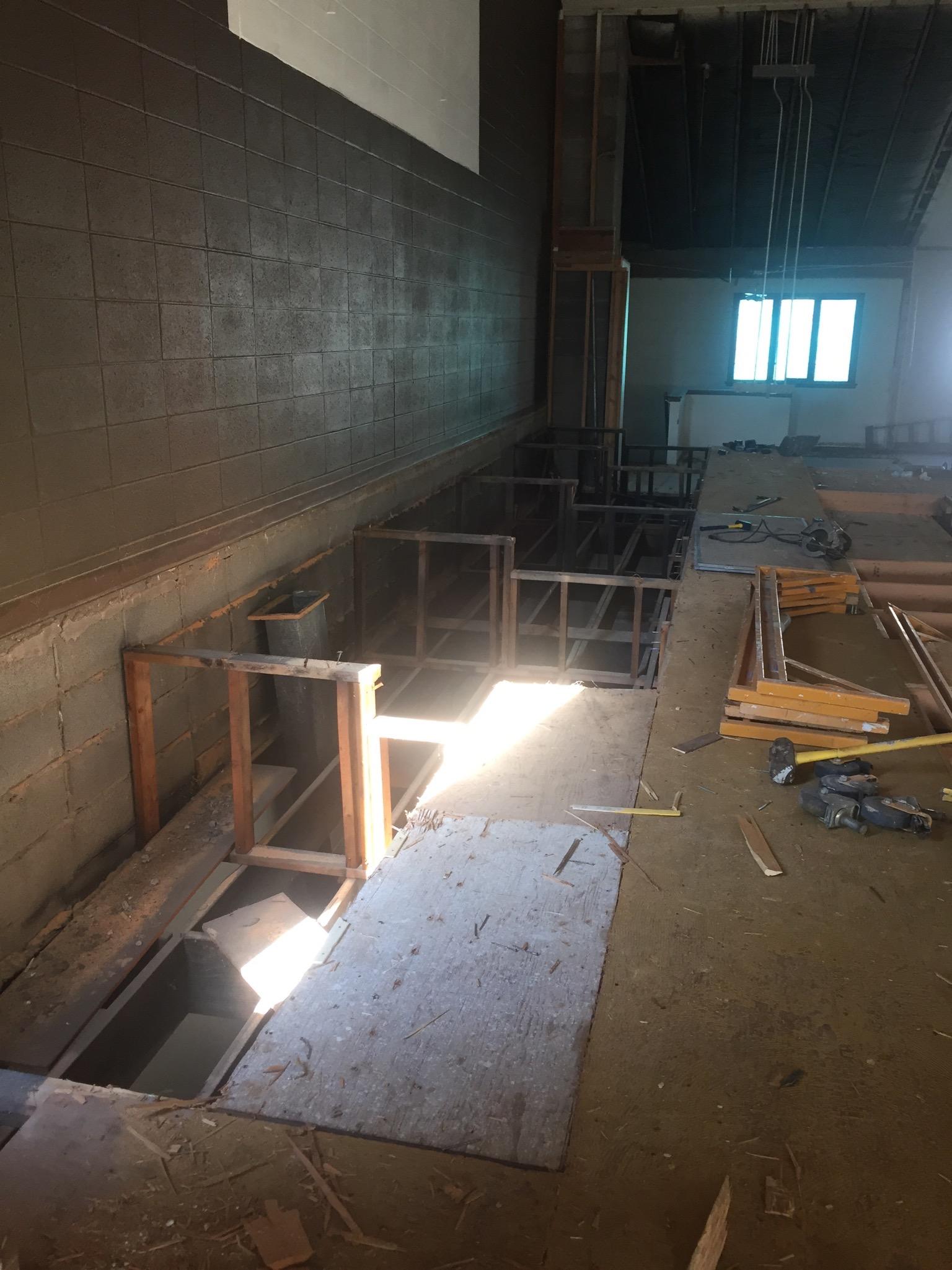 3. Demolition #2