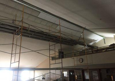13. Ceiling #1