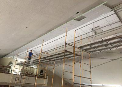 14. Ceiling #2